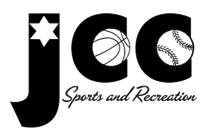 Jcc Sports and Rec Logo