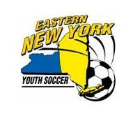 eny soccer logo