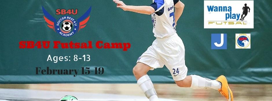 SB4U Futsal Winer Camp-2