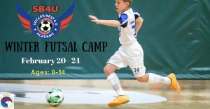 SB4U Futsal Winer Camp copy