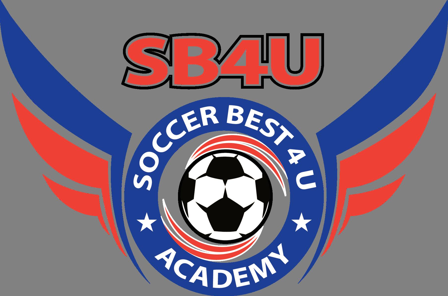 SB4U Logo Transparent