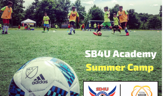 SB4U Academy Summer Camp