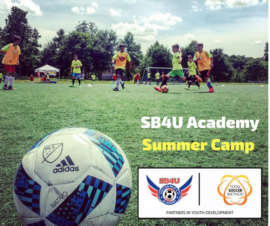 Staten Island Academy Summer Camp