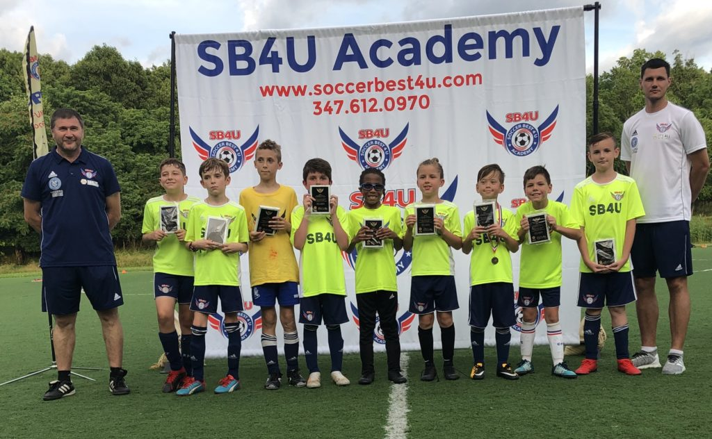 sb4u team image