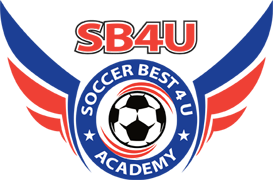 soccer best 4 u logo